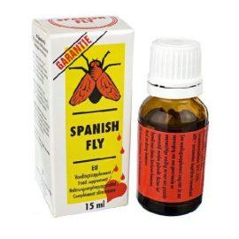 İspanyol Sineği - Spanısh Fly Bayan Azdırıcı Damla