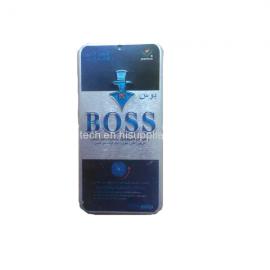 Boss Geciktirici Etkili Ereksiyon Hapı