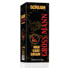 Gross Mann Penis Büyütücü Krem