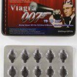 Viagra 007 James Bond Ereksiyon Hapı 10 Tablet