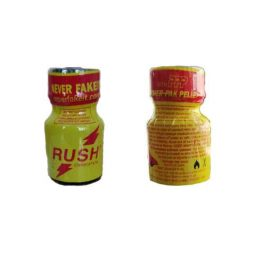 Rush Poppers 10 ML